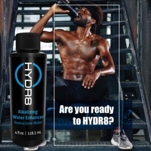HYDR8-Bepic