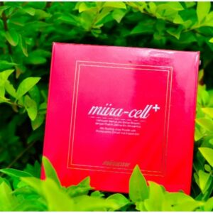 Revoobit Miiracell+ Stem Cell Total Solutions